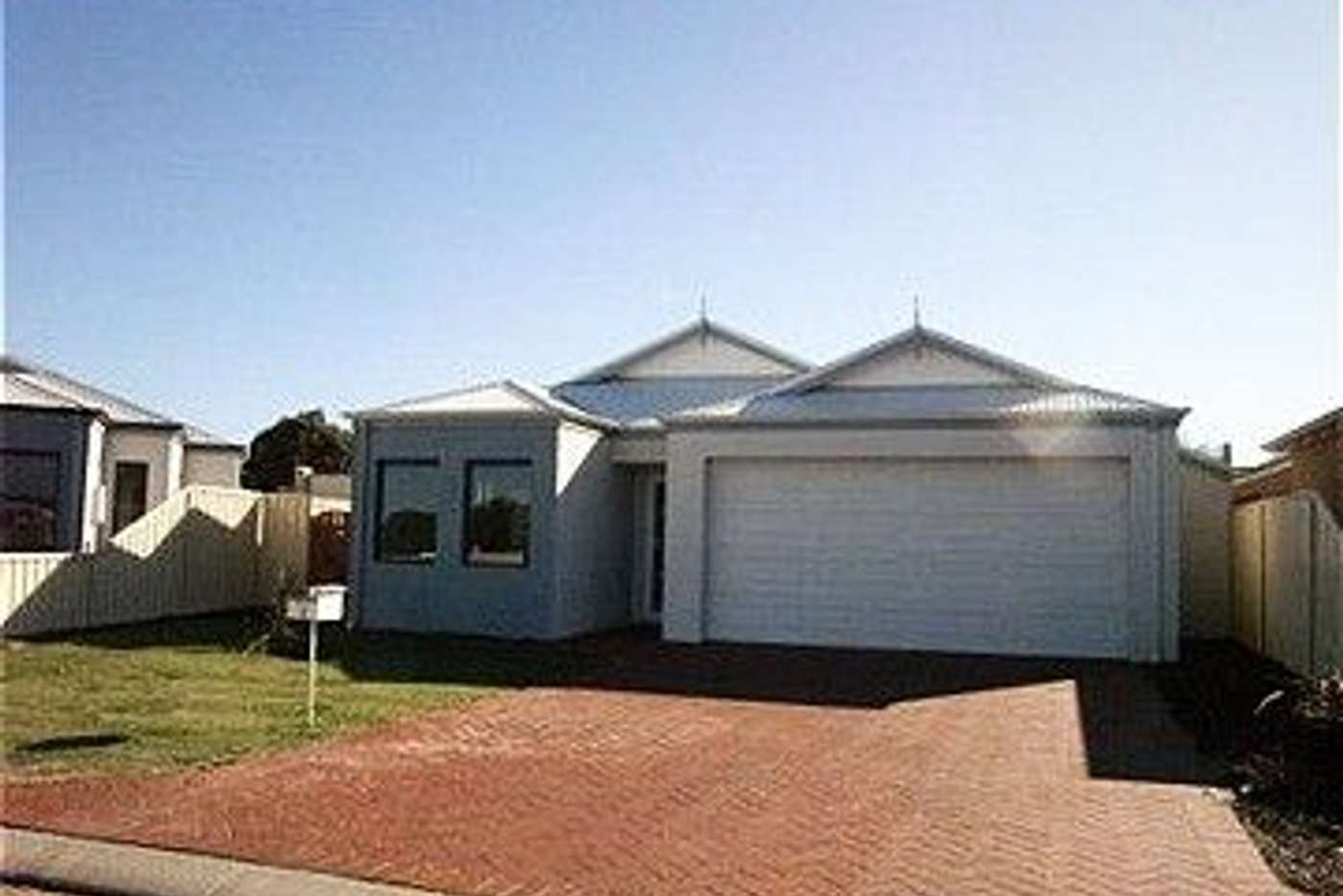 Main view of Homely house listing, 9 Damia Circle, Port Denison WA 6525