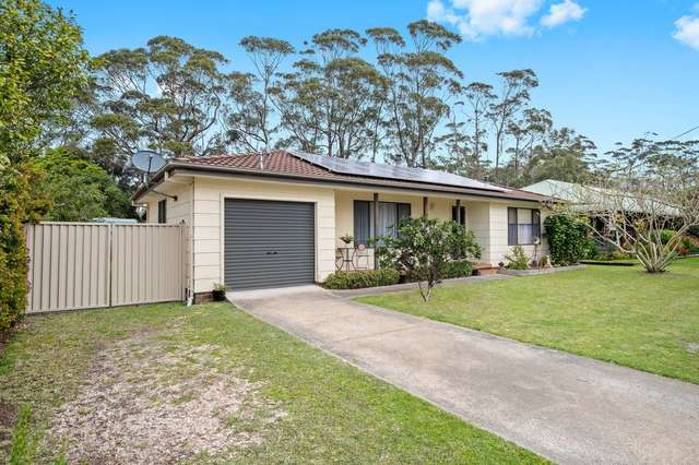 27 Weymouth Road, Lake Tabourie NSW 2539