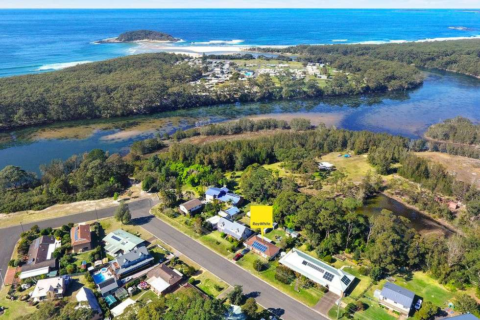 Second view of Homely house listing, 27 Weymouth Road, Lake Tabourie NSW 2539