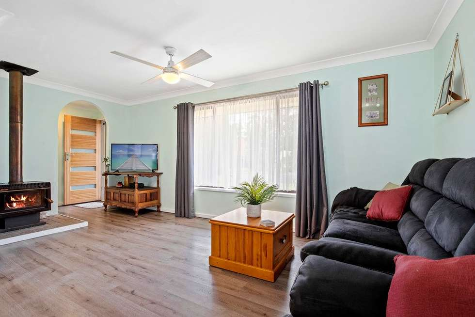 Third view of Homely house listing, 27 Weymouth Road, Lake Tabourie NSW 2539