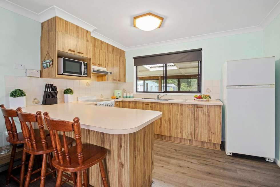 Fourth view of Homely house listing, 27 Weymouth Road, Lake Tabourie NSW 2539