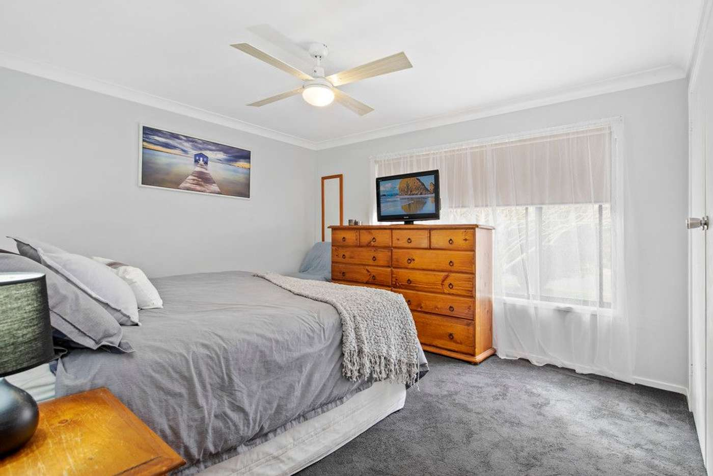 Sixth view of Homely house listing, 27 Weymouth Road, Lake Tabourie NSW 2539