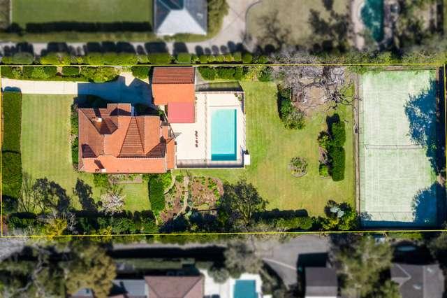 56 Springdale Road, Killara NSW 2071