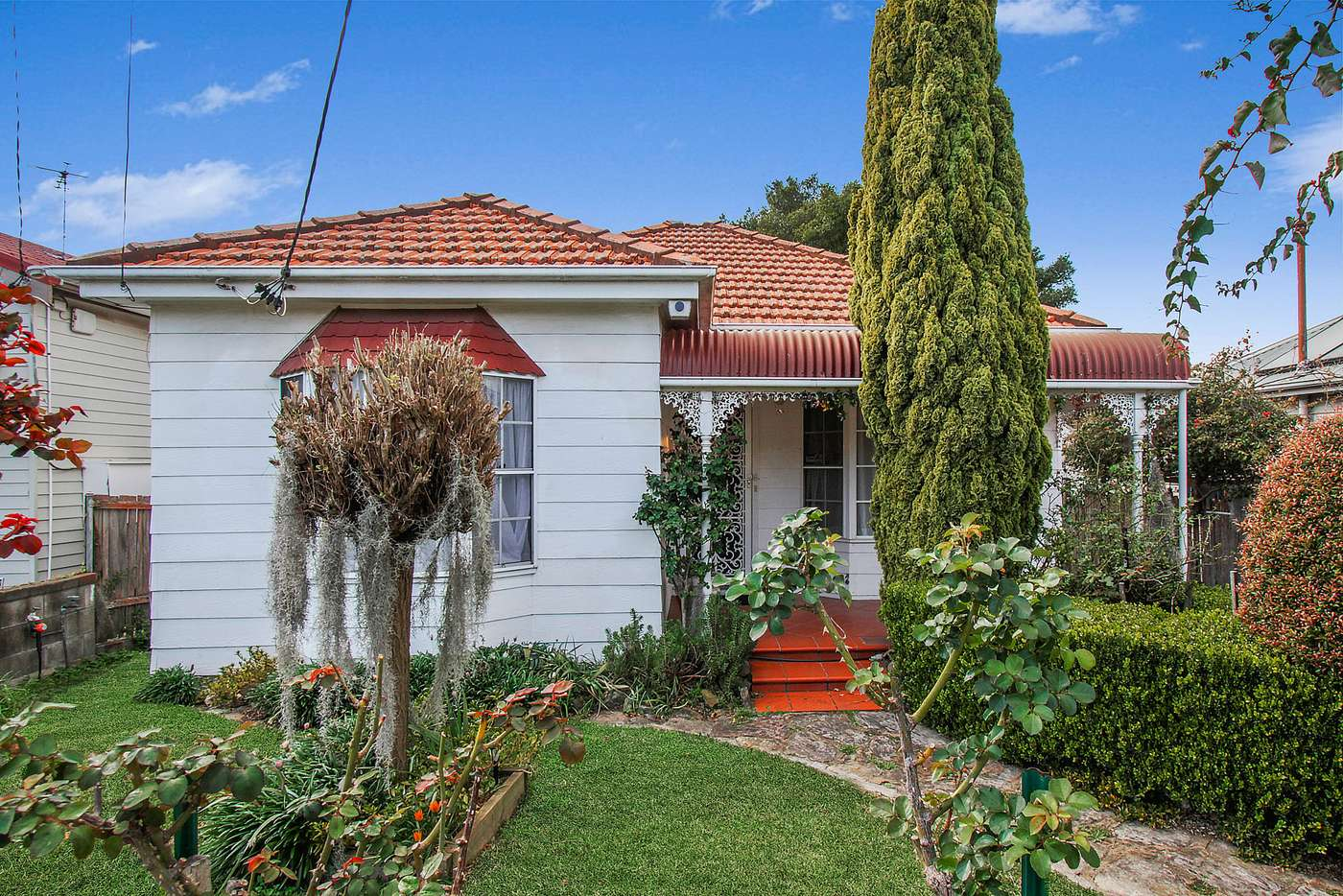 Main view of Homely house listing, 18 Pheasant Street, Canterbury NSW 2193