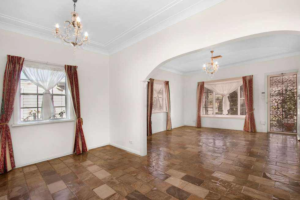 Second view of Homely house listing, 18 Pheasant Street, Canterbury NSW 2193