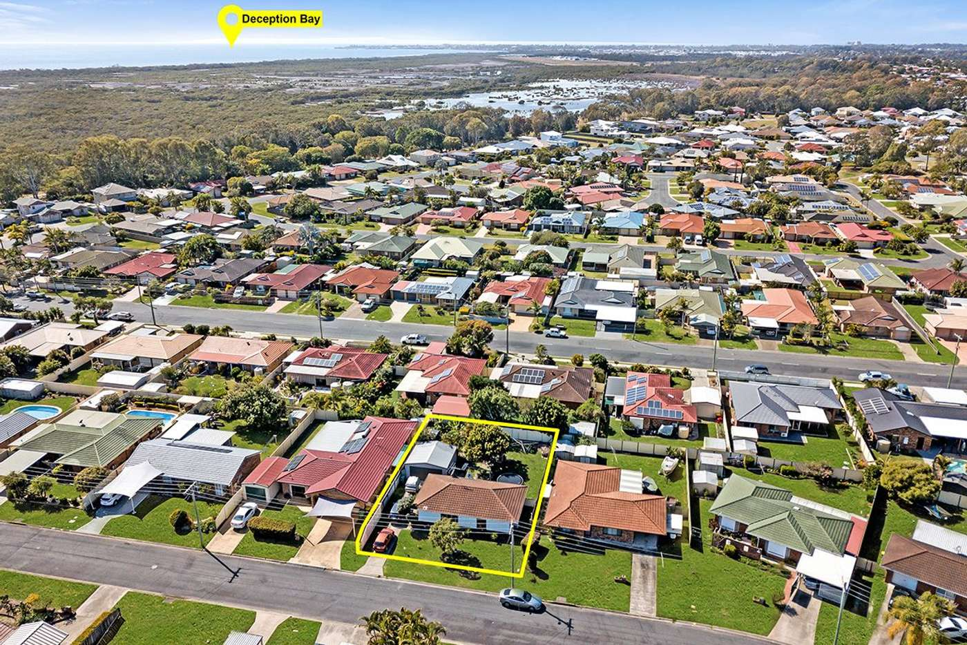 Main view of Homely house listing, 9 Diamondcrest Avenue, Deception Bay QLD 4508