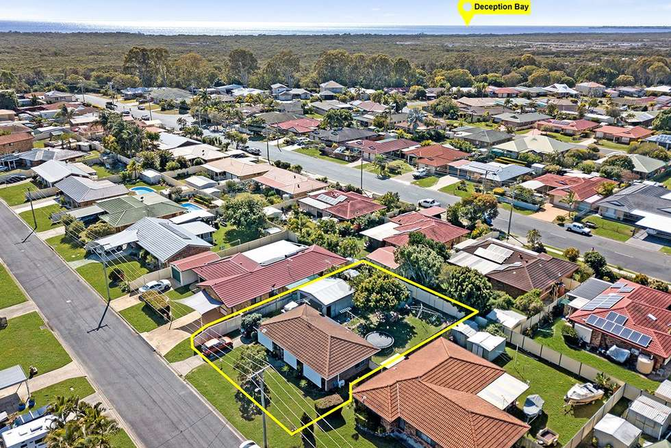 Second view of Homely house listing, 9 Diamondcrest Avenue, Deception Bay QLD 4508