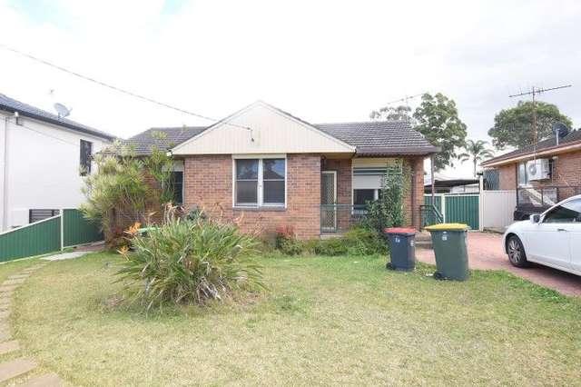 28 KENSINGTON Street, Punchbowl NSW 2196