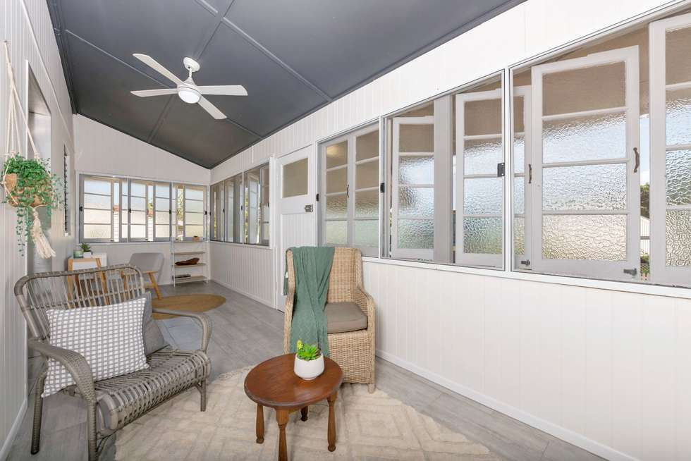 Second view of Homely house listing, 31 Greenslade Street, West End QLD 4810
