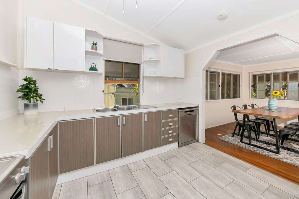 Fourth view of Homely house listing, 31 Greenslade Street, West End QLD 4810