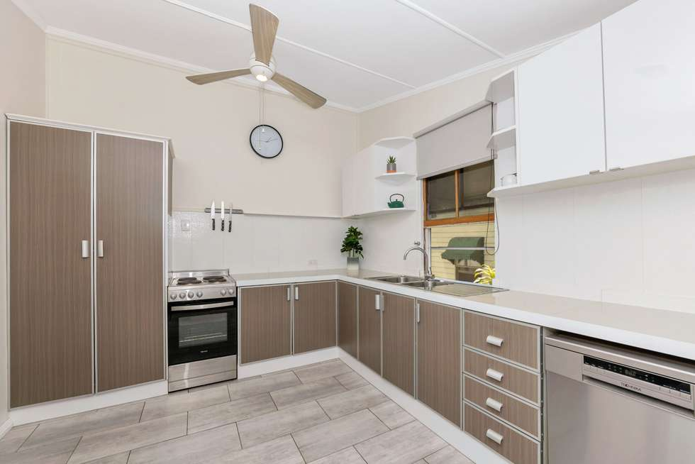 Fifth view of Homely house listing, 31 Greenslade Street, West End QLD 4810