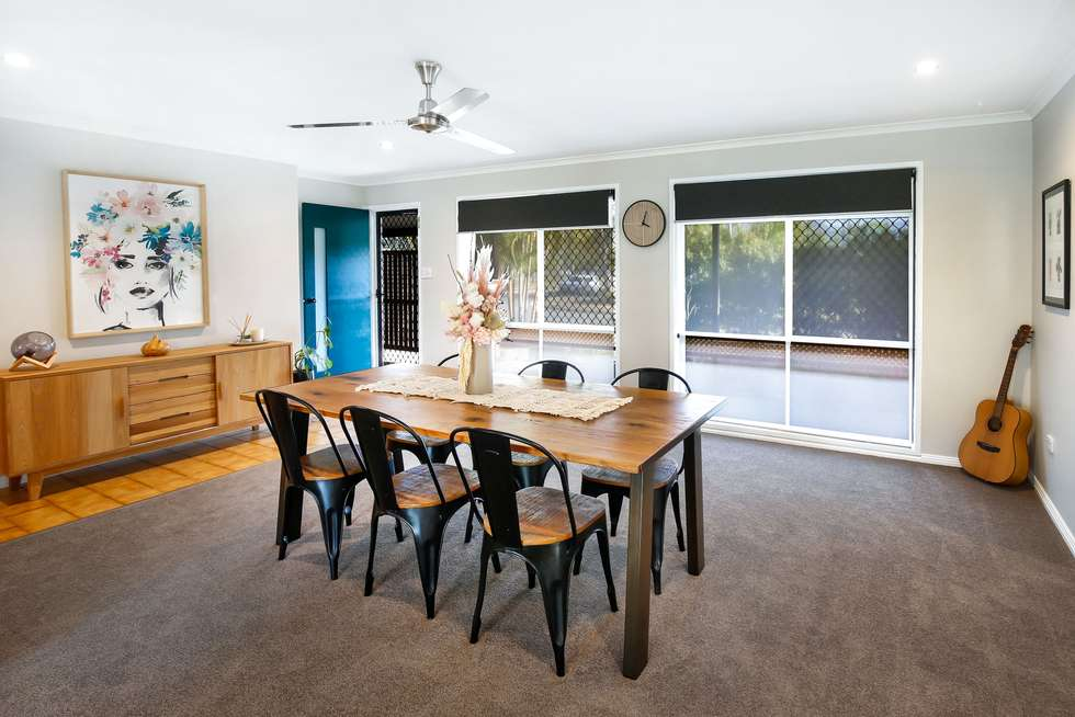 Second view of Homely house listing, 34 Larkspur Crescent, Annandale QLD 4814