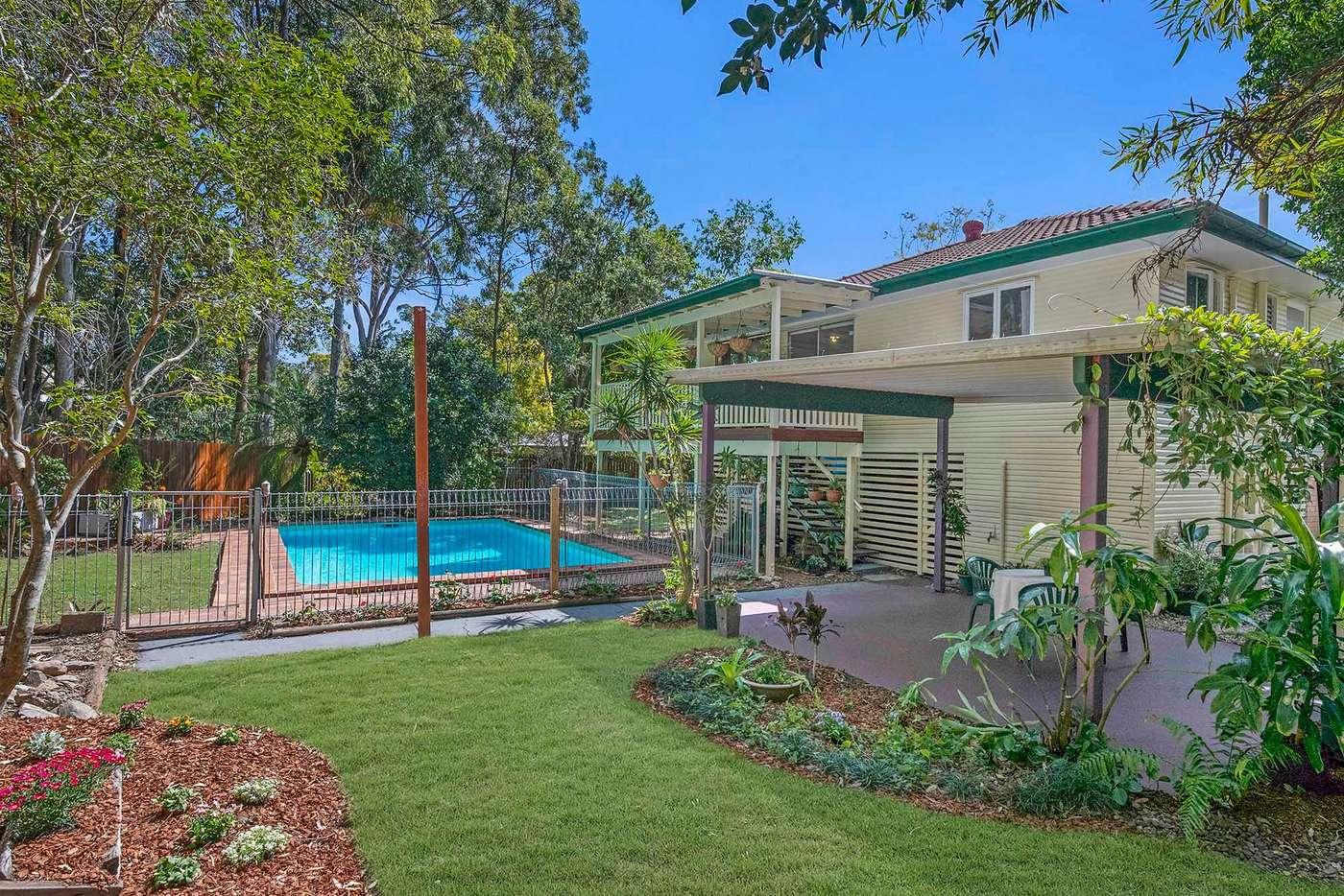 Main view of Homely house listing, 42 Verbena Street, Mount Gravatt QLD 4122
