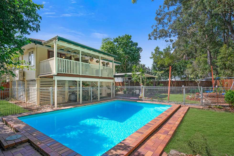 Second view of Homely house listing, 42 Verbena Street, Mount Gravatt QLD 4122