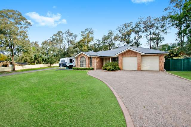 271 Spinks Road, Glossodia NSW 2756
