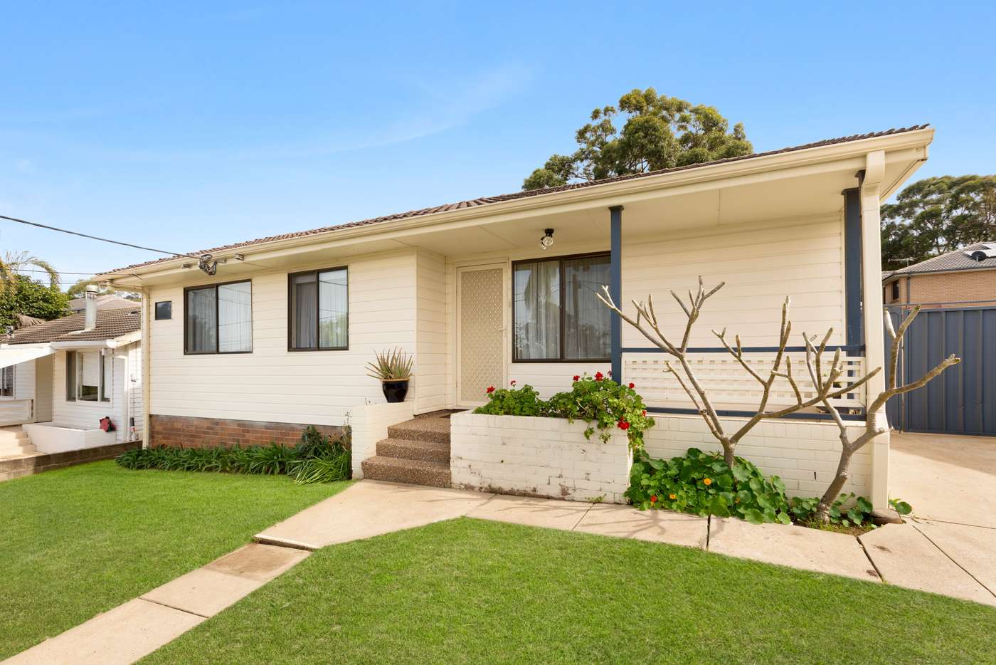 Main view of Homely house listing, 33 Shedworth Street, Marayong NSW 2148