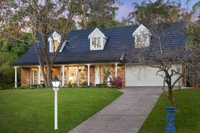 39 Gould Avenue, St Ives NSW 2075