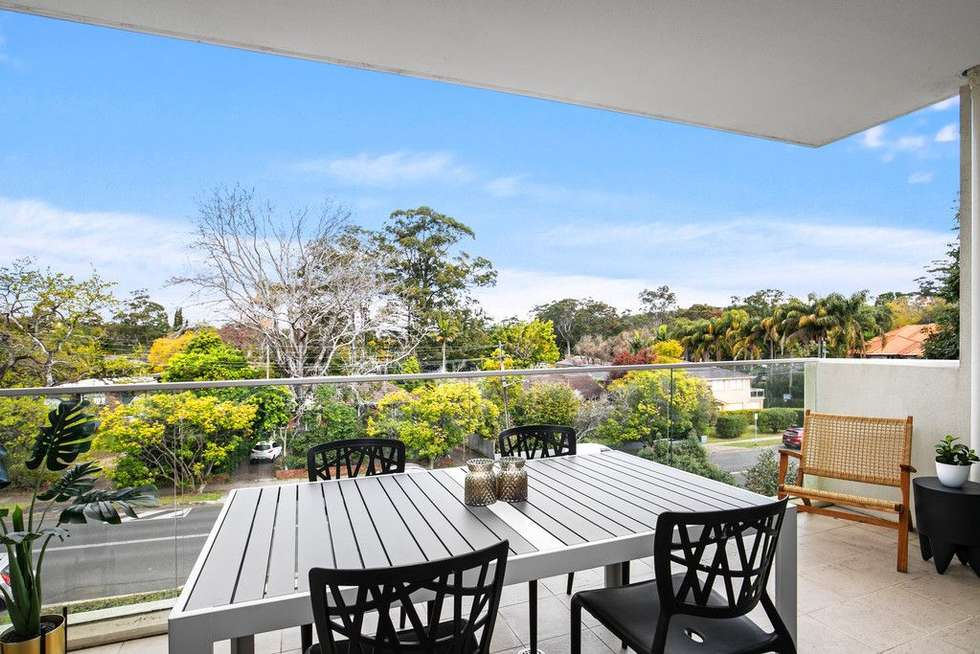 Third view of Homely unit listing, 9/30 Stanley Street, St Ives NSW 2075