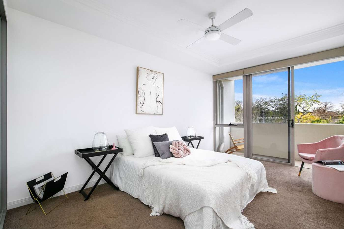Sixth view of Homely unit listing, 9/30 Stanley Street, St Ives NSW 2075