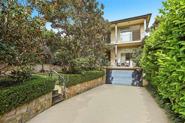 15 Clairvaux Road, Vaucluse NSW 2030