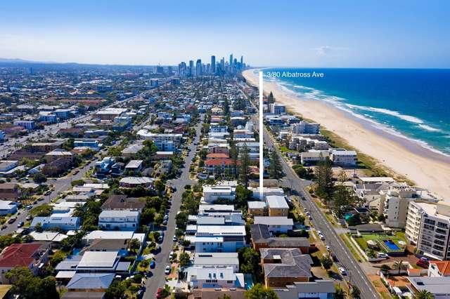 3/80 Albatross Avenue, Mermaid Beach QLD 4218