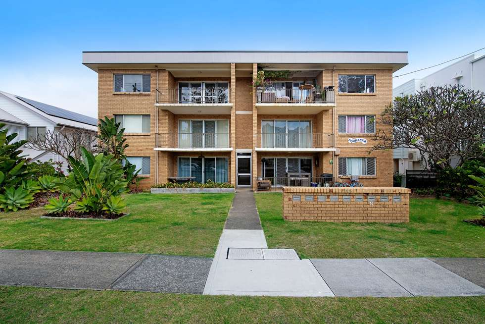 Second view of Homely unit listing, 3/80 Albatross Avenue, Mermaid Beach QLD 4218