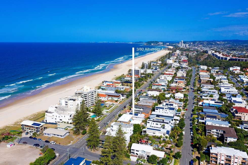 Fourth view of Homely unit listing, 3/80 Albatross Avenue, Mermaid Beach QLD 4218