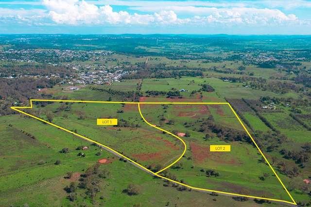 Lot 2 173 Woolmer Road, Highfields QLD 4352