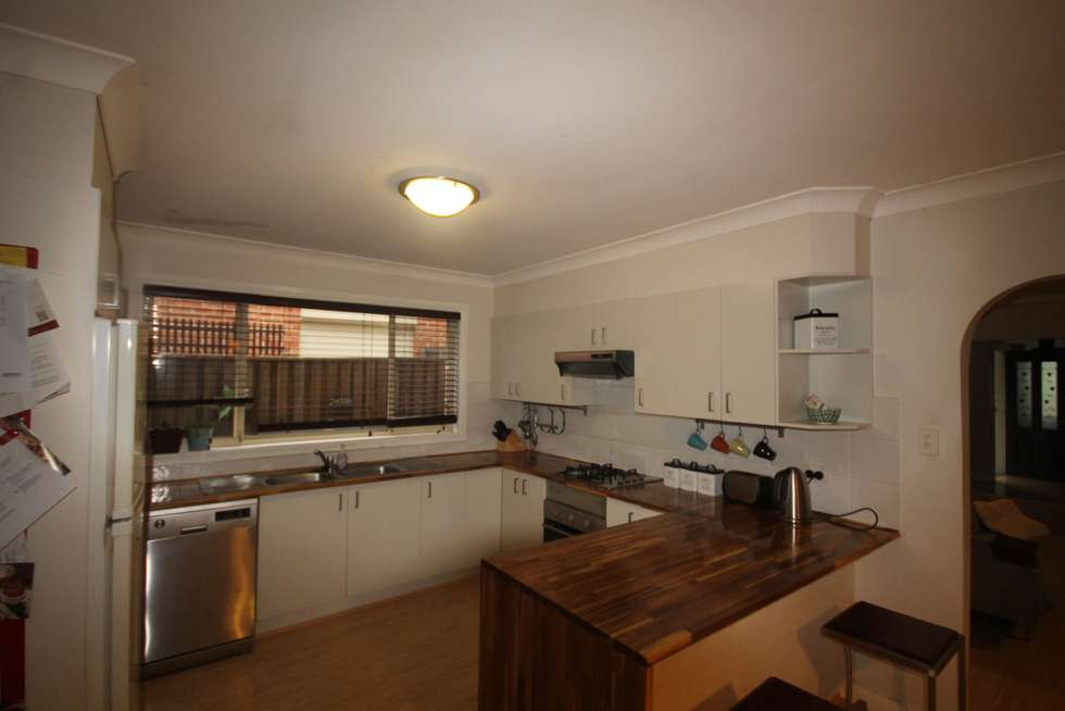 Second view of Homely house listing, 32B Whitsunday Circuit, Green Valley NSW 2168