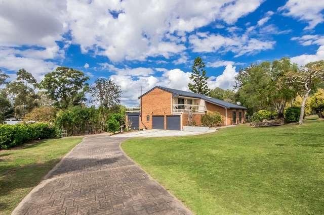 21 Brentwood Terrace, Oxenford QLD 4210