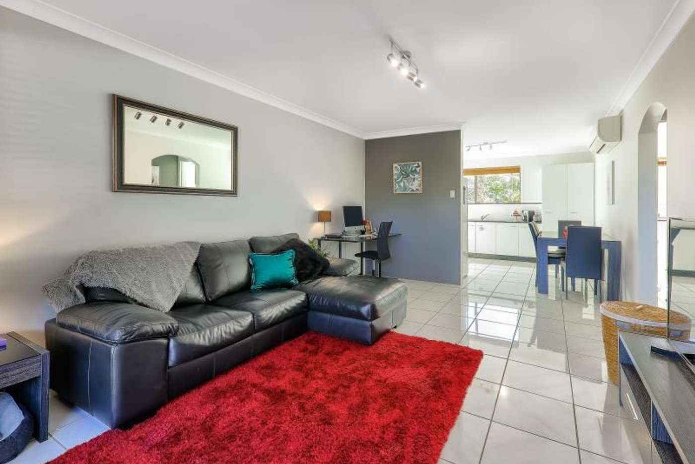 Main view of Homely unit listing, 7/18 Central Avenue, Paddington QLD 4064