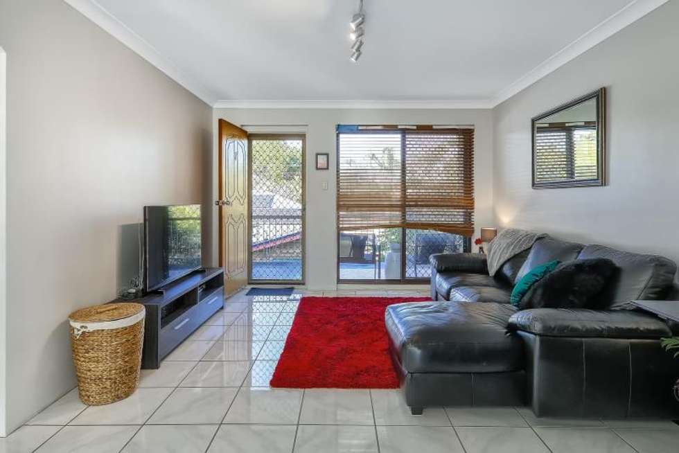 Third view of Homely unit listing, 7/18 Central Avenue, Paddington QLD 4064
