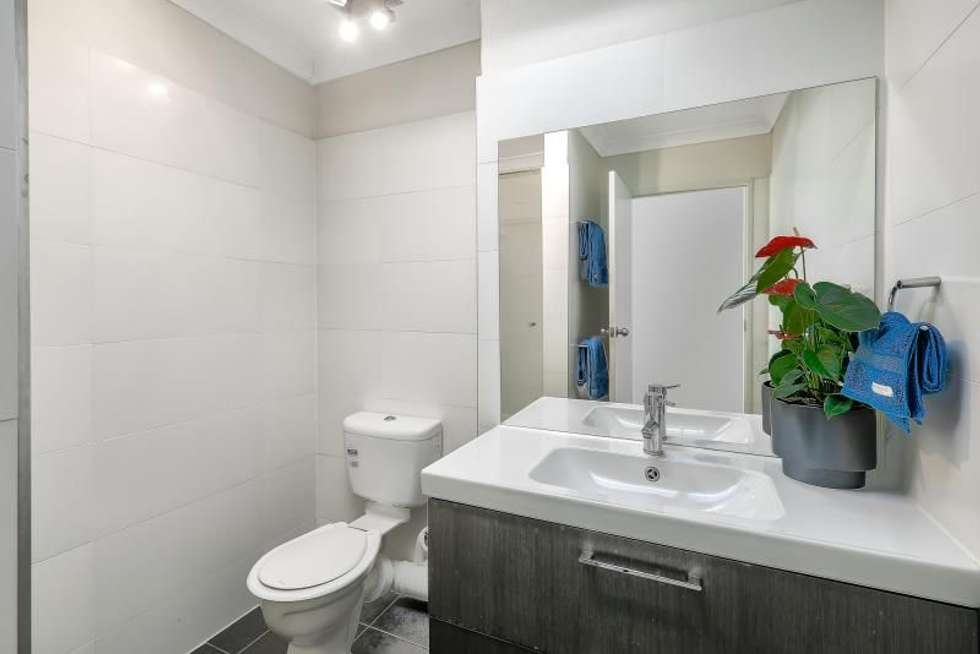 Fourth view of Homely unit listing, 7/18 Central Avenue, Paddington QLD 4064