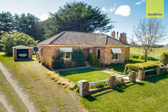 670 Old Melbourne Road, Ballan VIC 3342