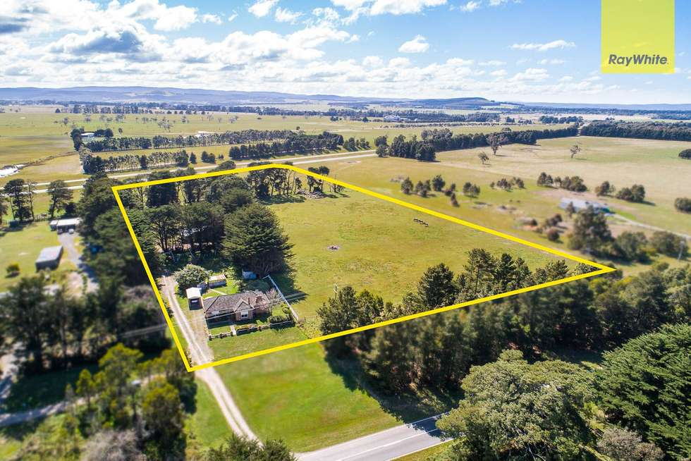 Second view of Homely house listing, 670 Old Melbourne Road, Ballan VIC 3342