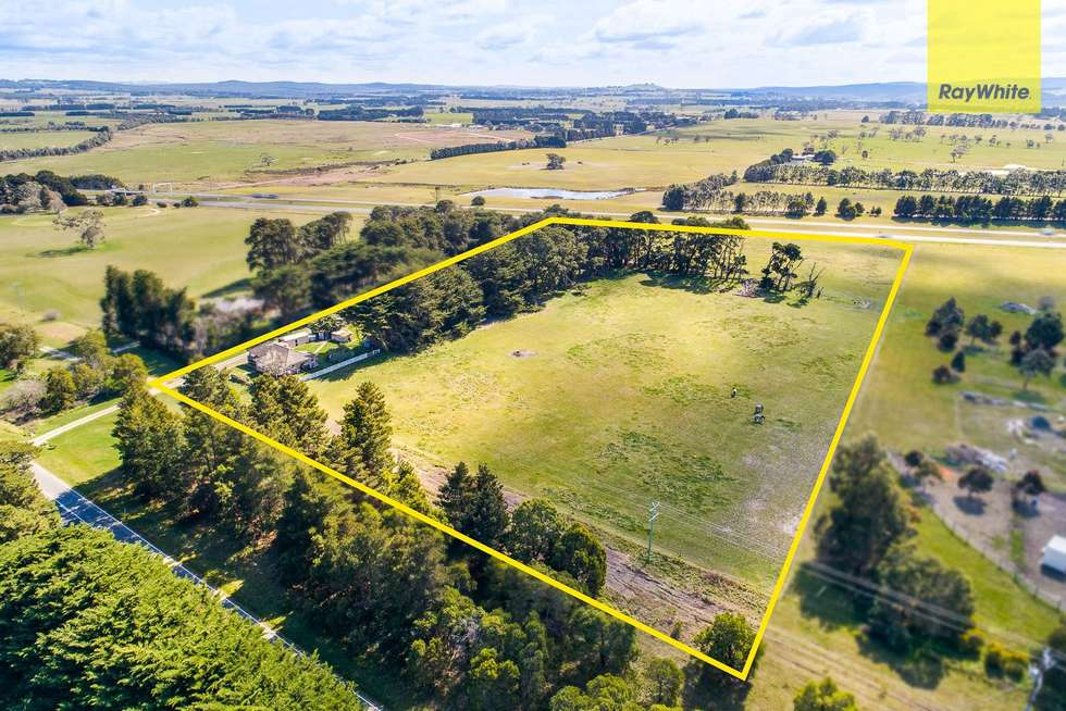 Third view of Homely house listing, 670 Old Melbourne Road, Ballan VIC 3342