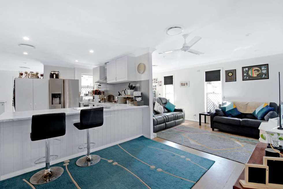 Second view of Homely house listing, 34 Montezuma Drive, Burleigh Waters QLD 4220