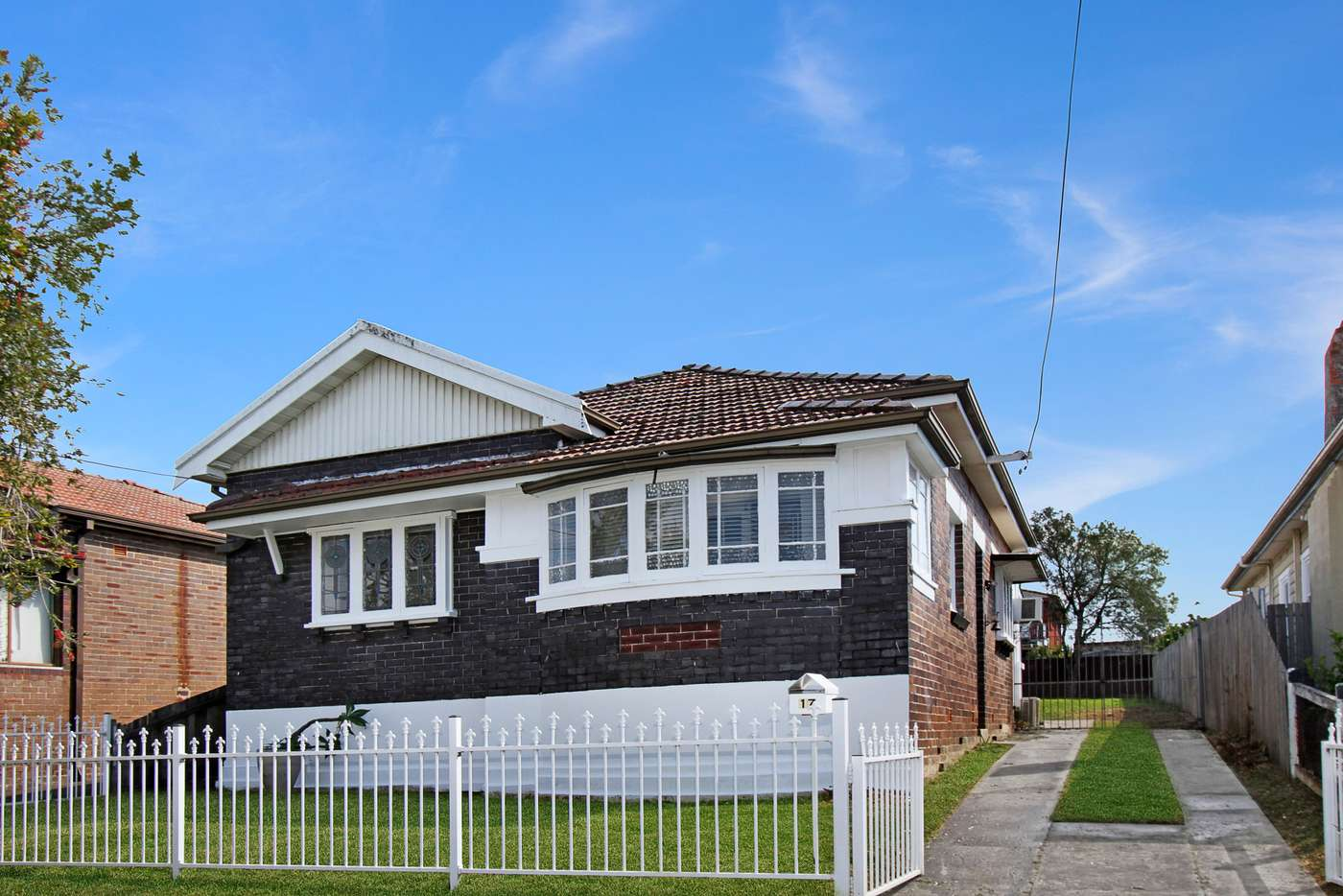 Main view of Homely house listing, 17 Wearne Street, Canterbury NSW 2193