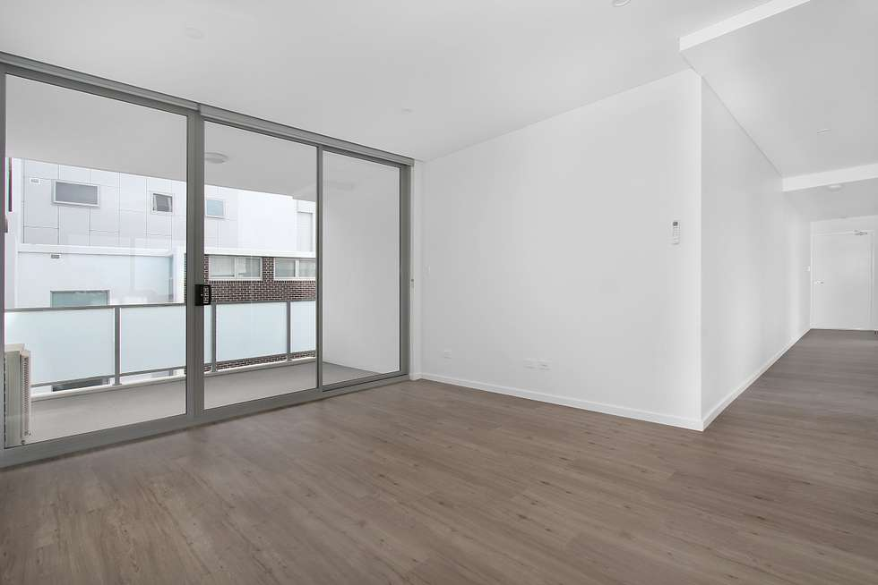Second view of Homely apartment listing, 106/13-15 Weyland Street, Punchbowl NSW 2196