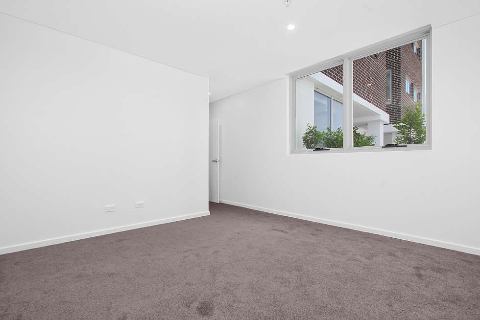Third view of Homely apartment listing, 106/13-15 Weyland Street, Punchbowl NSW 2196