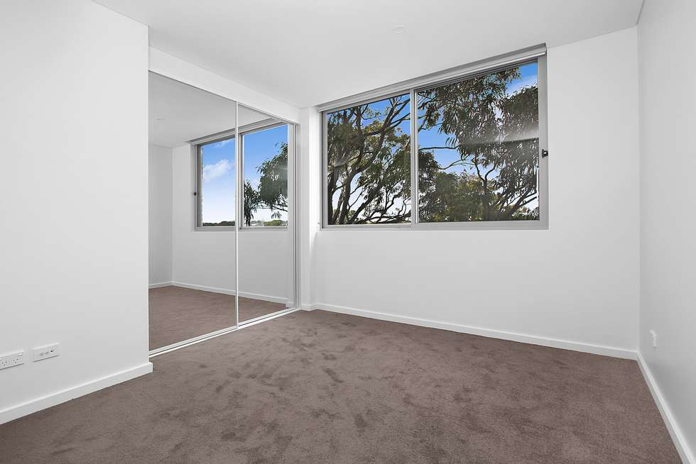 Fifth view of Homely apartment listing, 106/13-15 Weyland Street, Punchbowl NSW 2196
