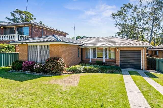 18 Tarrawanna Road, Corrimal NSW 2518