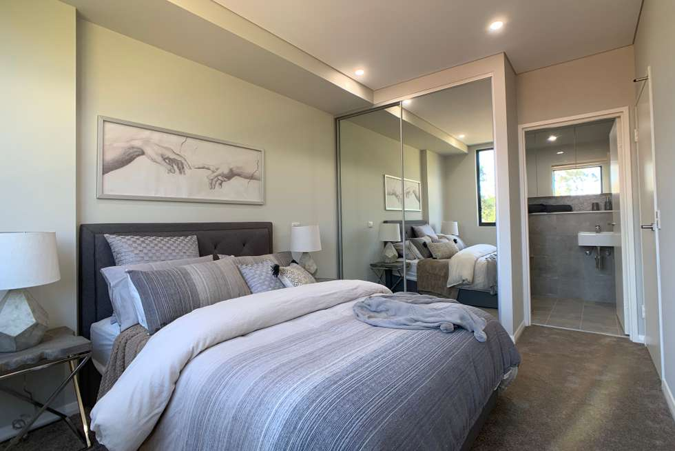 Third view of Homely apartment listing, 111/30 Donald Street, Carlingford NSW 2118