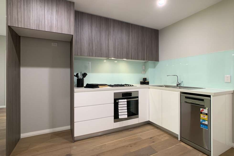 Fourth view of Homely apartment listing, 111/30 Donald Street, Carlingford NSW 2118