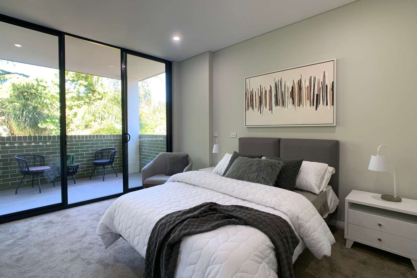 Fifth view of Homely apartment listing, 111/30 Donald Street, Carlingford NSW 2118
