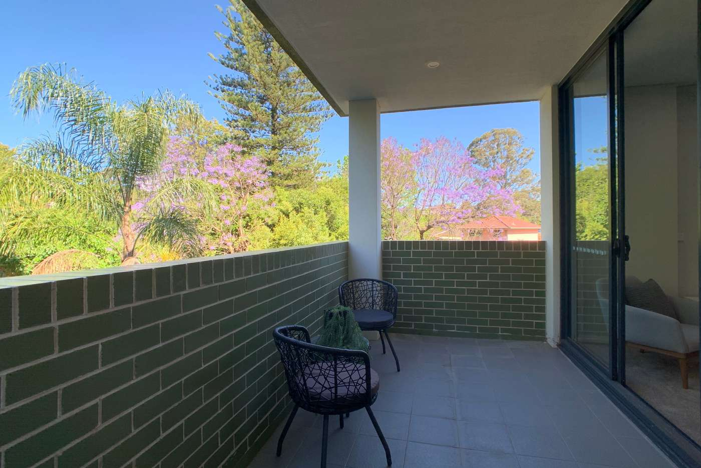 Sixth view of Homely apartment listing, 111/30 Donald Street, Carlingford NSW 2118
