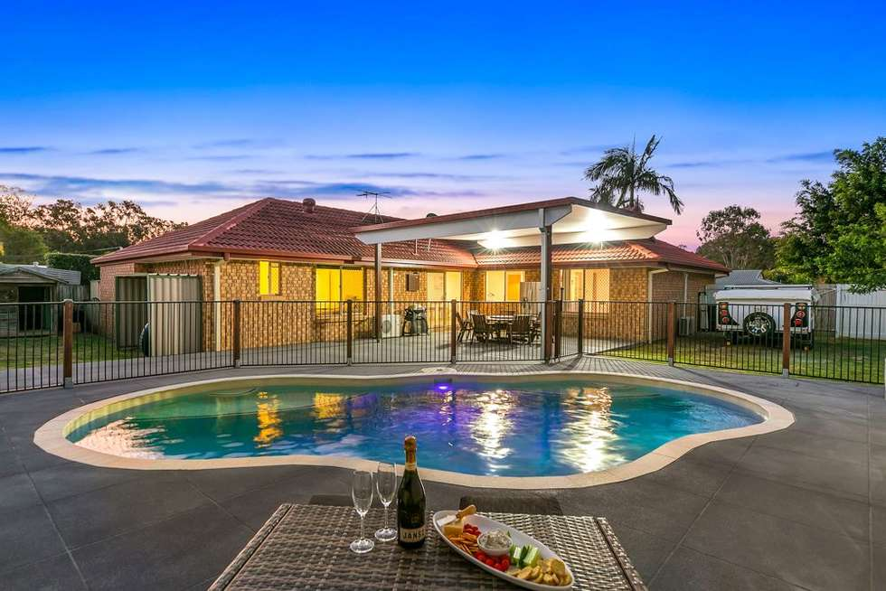 Third view of Homely house listing, 3 Carisbrooke Court, Birkdale QLD 4159