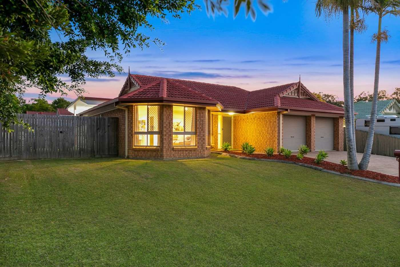 Fifth view of Homely house listing, 3 Carisbrooke Court, Birkdale QLD 4159