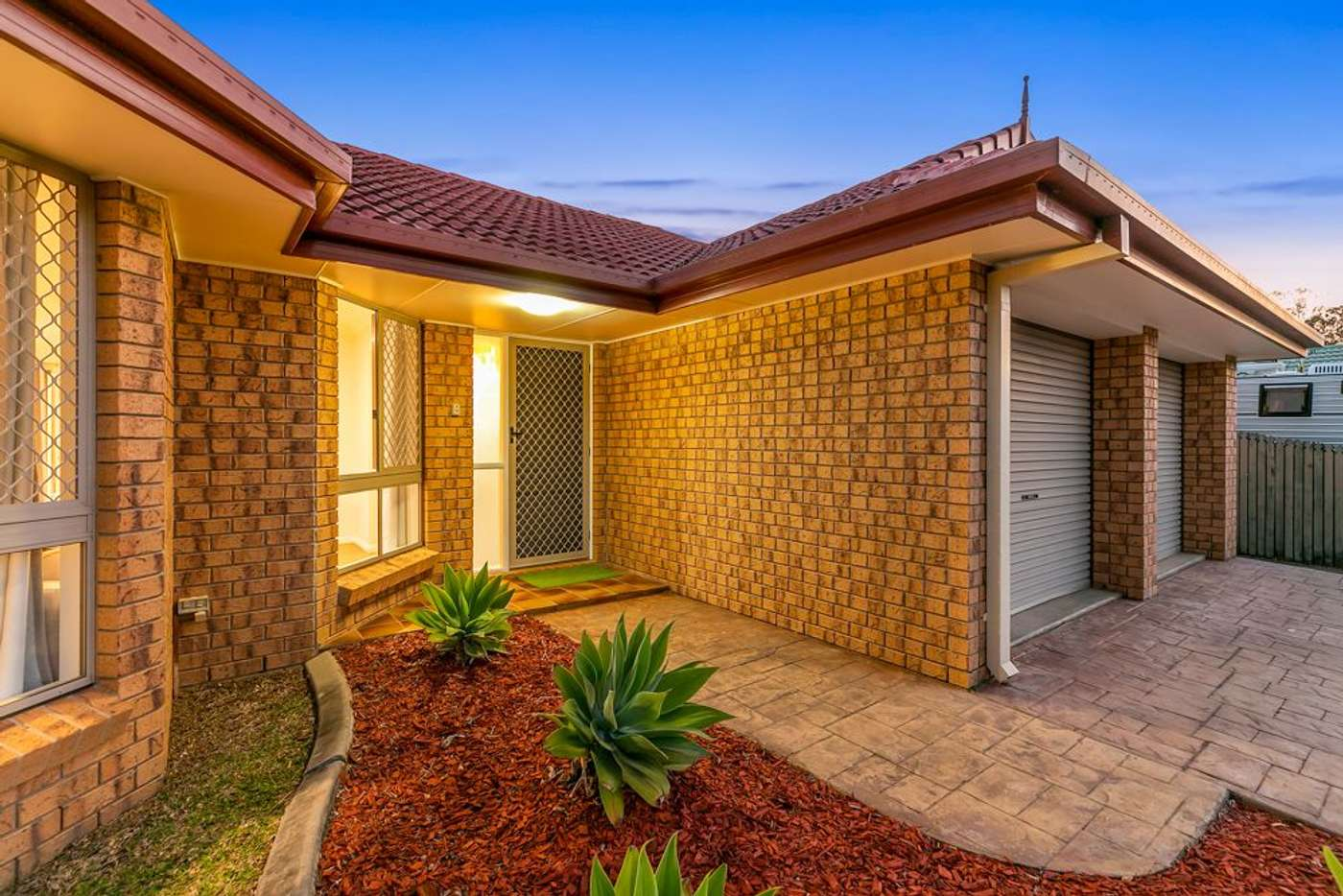 Sixth view of Homely house listing, 3 Carisbrooke Court, Birkdale QLD 4159