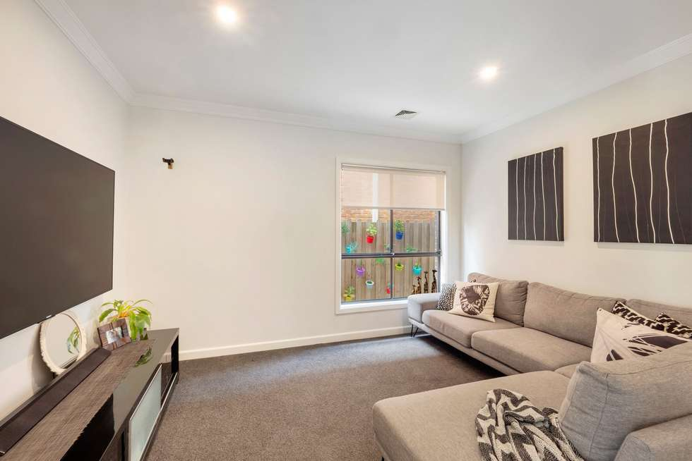 Second view of Homely semiDetached listing, 54 Bentwood Terrace, Stanhope Gardens NSW 2768